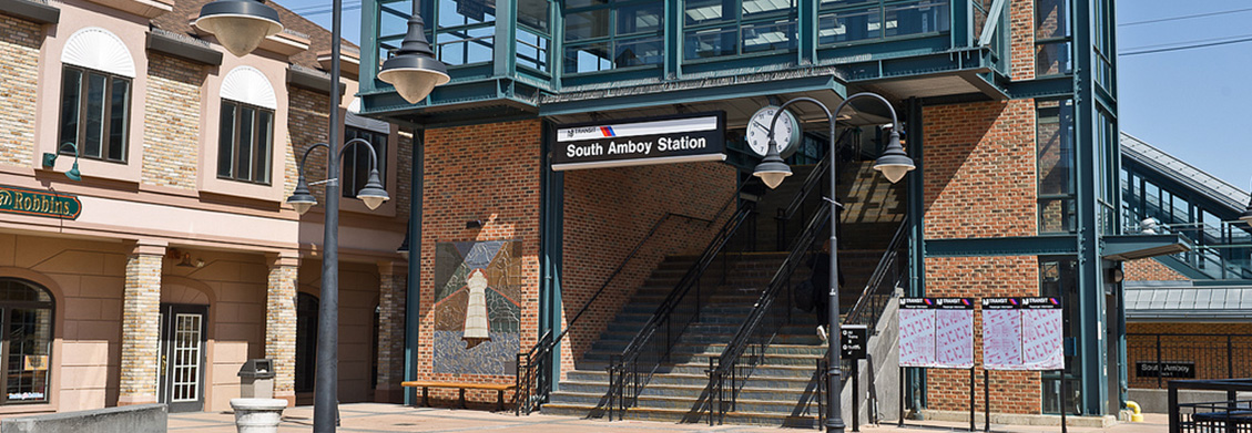The Official Website of The City of South Amboy, NJ - Home